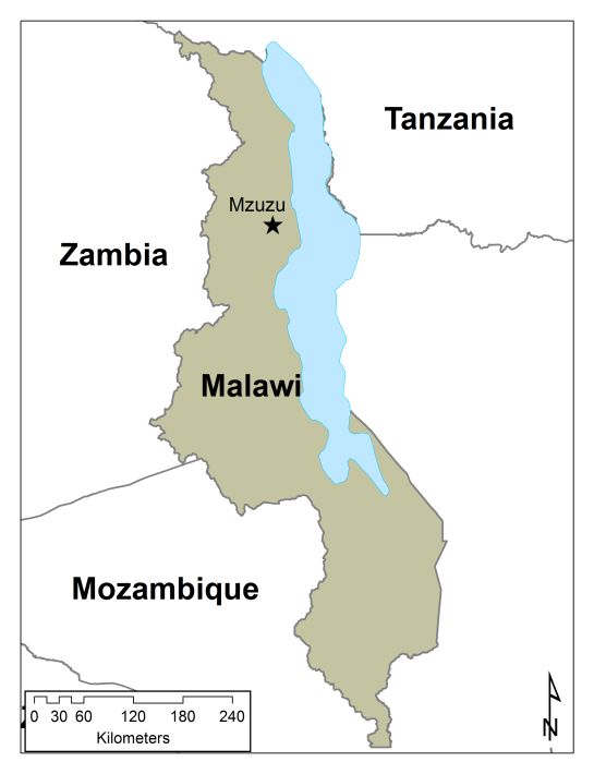 Where Is Malawi And A Bit Of Its History The Adventures Of - Where is malawi